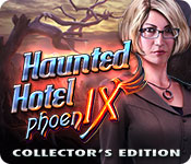 Haunted Hotel: Phoenix Collector's Edition