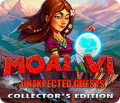Moai VI: Unexpected Guests Collector's Edition